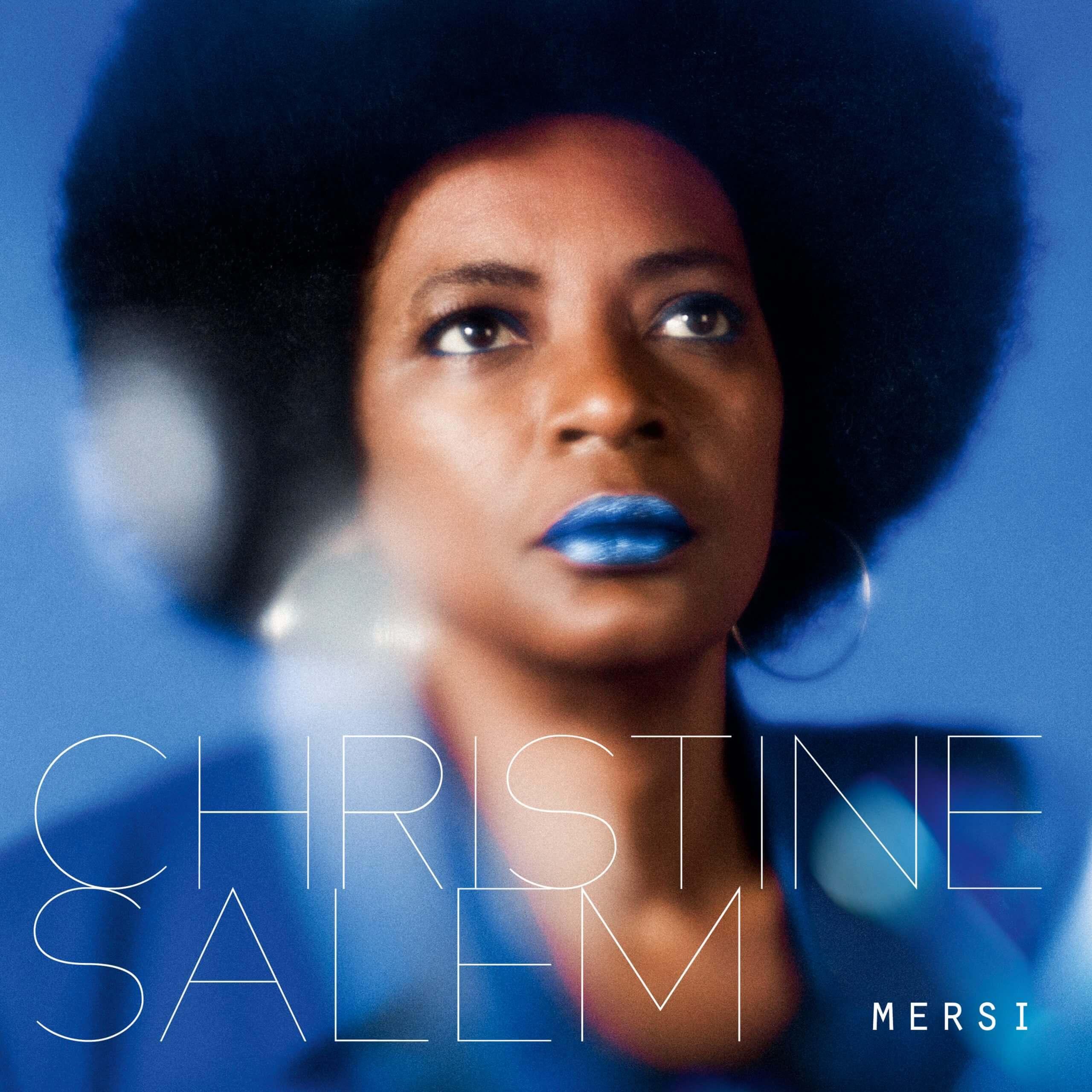 Christine Salem » Album Mersi
